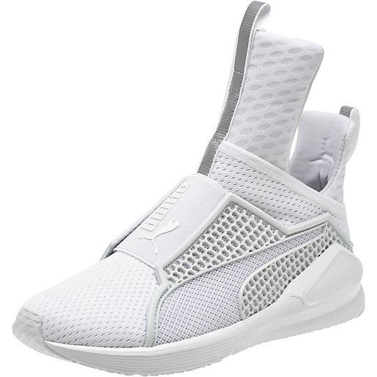 Нова модель кросівок Ріанни для Puma