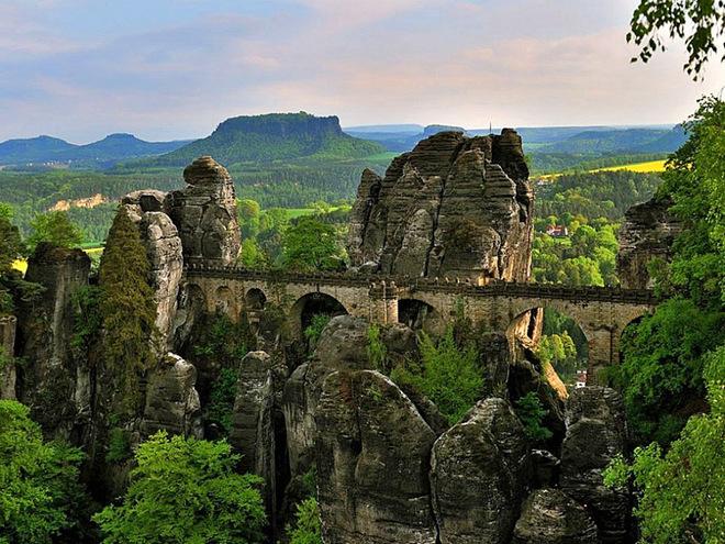 10 потрясающих мест без туристов