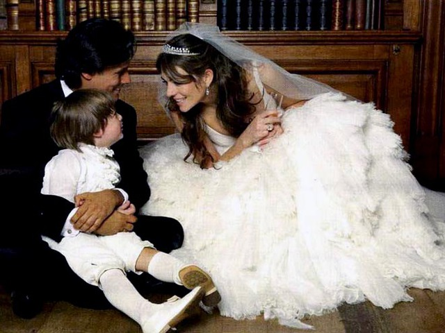 Весілля десятиріччя
