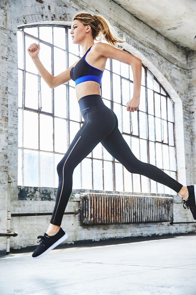 #Clzfitness - спортивний одяг від Calzedonia