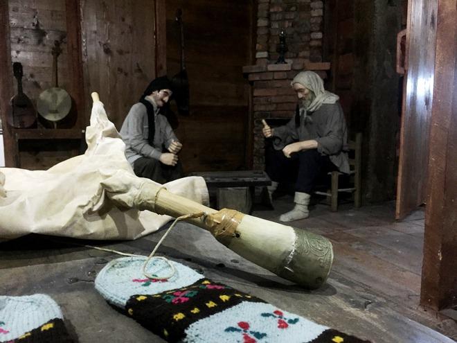 Краєзнавчий музей Кобулеті