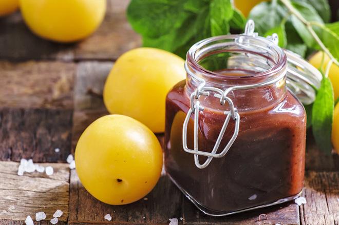 Ткемалевый соус в домашних условиях простой рецепт