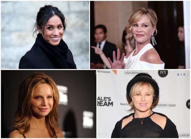 6 актрис, пожертвовавших карьерой ради семьи