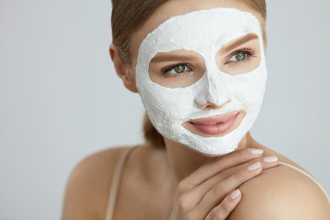 Питательные маски для лица