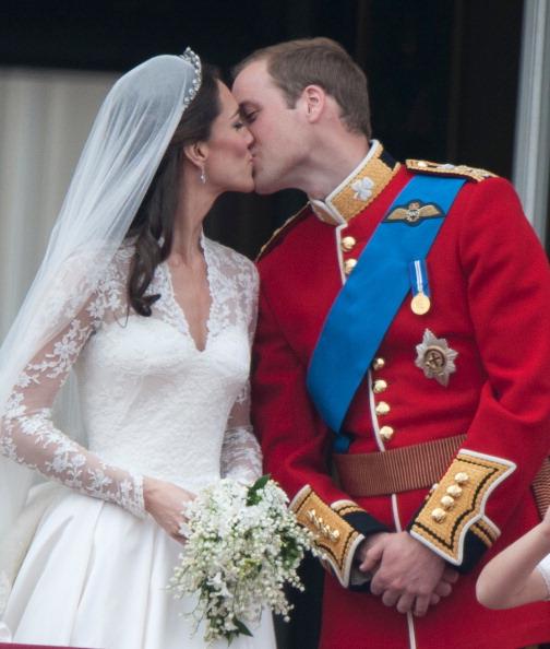 Вийти заміж за принца