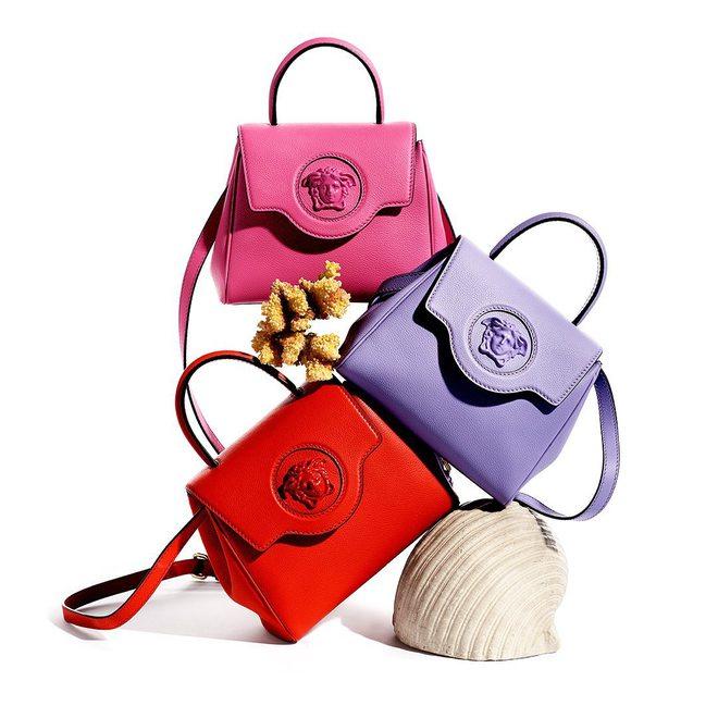 Candy Bag — тренд весна-лето