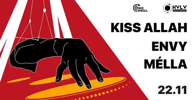 Кино, винил и шутки: куда пойти в Киеве на выходных 22, 23 и 24 ноября