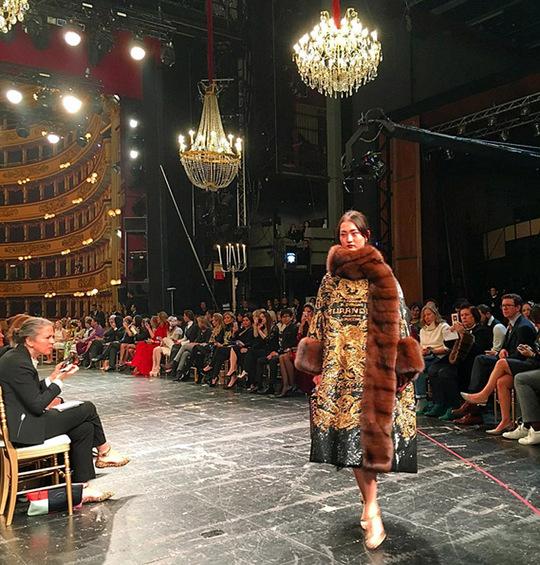 Кутюрна колекція Dolce & Gabbana