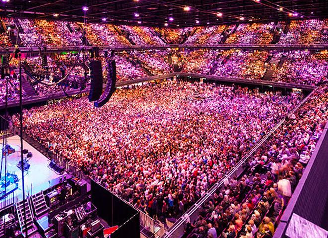 Амстердам відмовився приймати Євробачення-2020