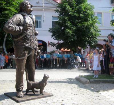 Тур выходного дня по Закарпатью