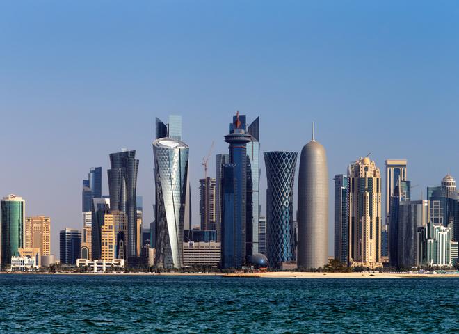 Багатий і загадковий Катар