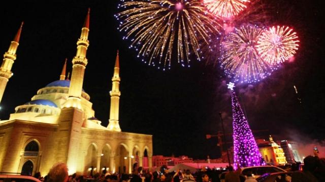 Тури на Новий рік 2017, Туреччина: дайвінг, новорічний круїз і столик на мосту