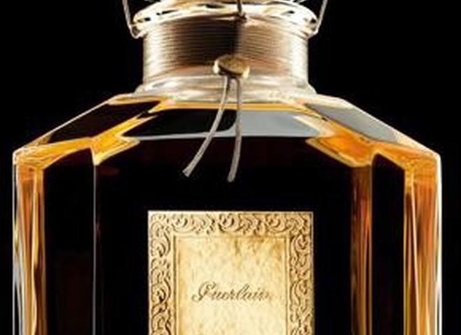 Духи от Guerlain стоят €6 тыс.