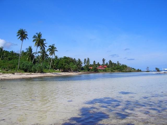 Філіппіни пляжі: Doljo Beach
