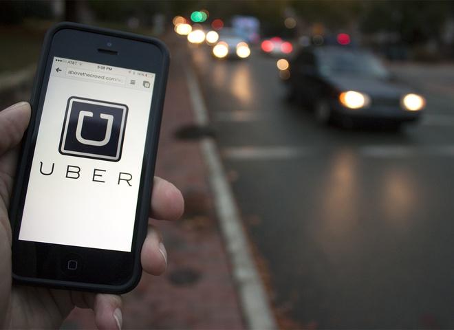 """Що таке таксі Uber: як це працює і правила """"зйому"""" Uber-таксі"""