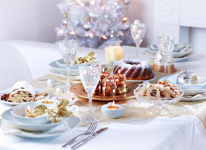 Що приготувати на Новий рік 2018: рецепти з фото