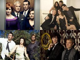 Найкращі серіали 2000-2015 років