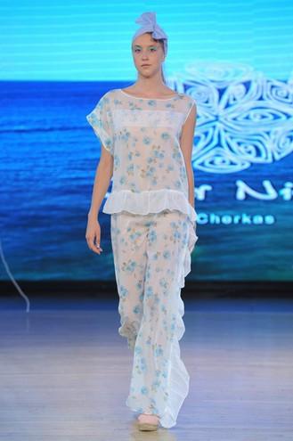 Odessa Holiday Fashion Week 2016: показ Cher Nika by Cherkas