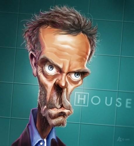 Док. Хаус