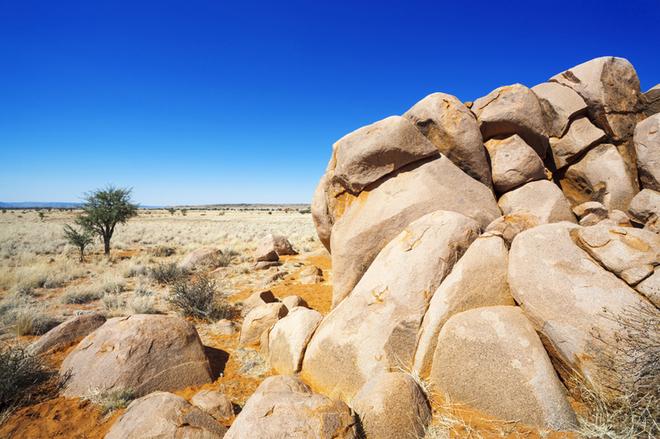 8 найбільш важкодоступних туристичних напрямків у світі