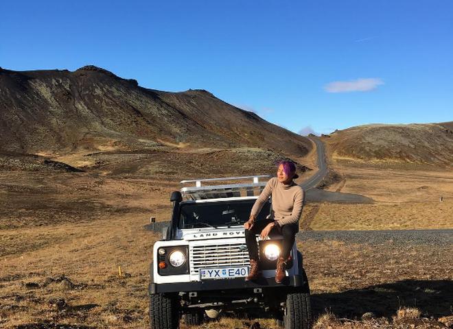 8 самых безопасных стран для одиноких путешественниц