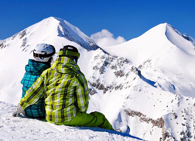 Куда поехать зимой: лучшие горнолыжные курорты Болгарии