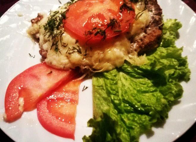 Как приготовить мясо по-французски: лучший рецепт