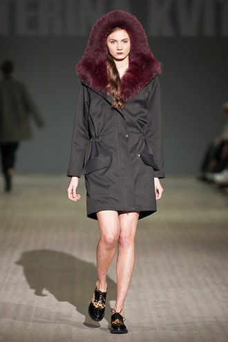 UFW: Katerina Kvit