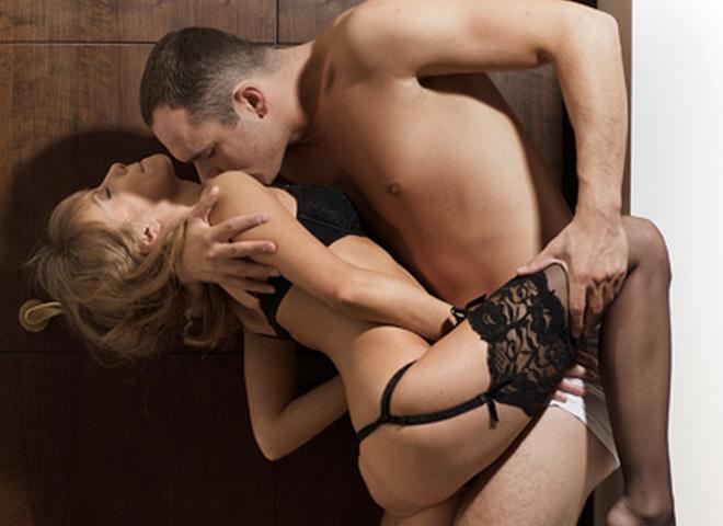 Визнач свій сексуальний темперамент