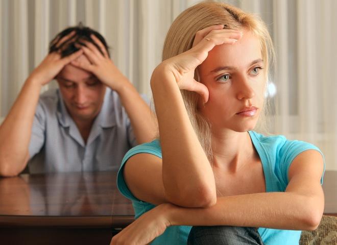 як відучити чоловіка сперечатися
