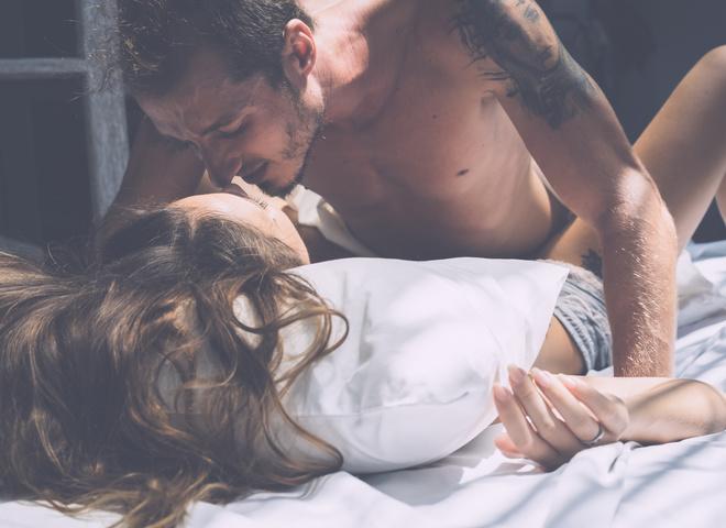 Секс - это не вознаграждение или привилегия: 4 веских аргумента