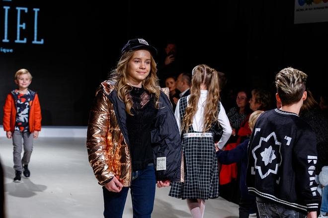 Junior Fashion Week третій день