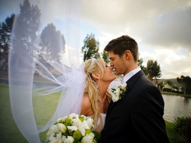 свадебные приметы удивляют своей нелепостью