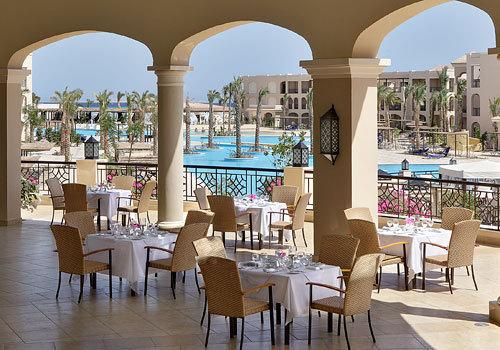 Отели Хургады: Iberotel Aquamarine Resort