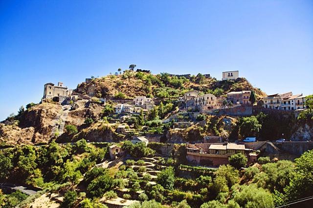 5 найбільш мальовничих селищ: Савока, Італія