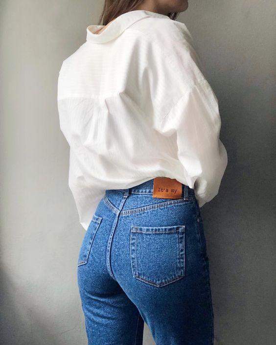 Ідеальні джинси