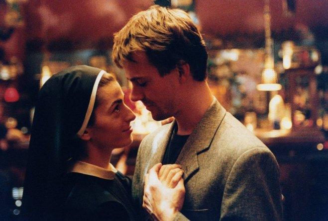 10 фільмів про занадто різних закоханих