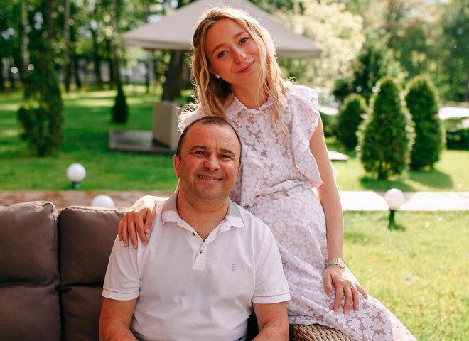 Виктор Павлик и Екатерина Репьяхова