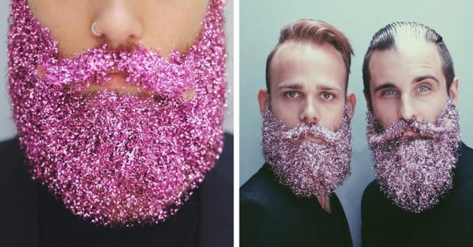 Сяючі бороди