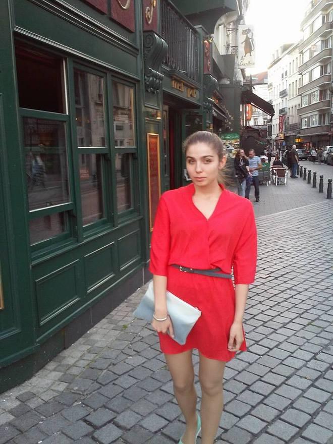 Украинки за границей