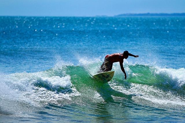 Туры на Новый год 2013: пляж Кута - Бали