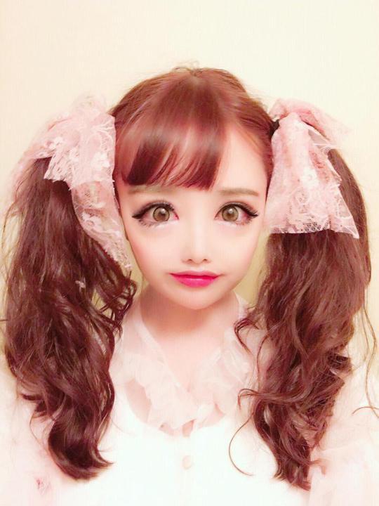 Блогер из Токио - Назоми