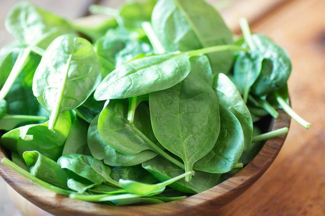 Детокс по-весеннему: топ-10 продуктов для очищения организма