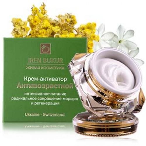 Косметика от украинских производителей