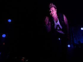 Papa Roach презентуют в Киеве свой новый альбом: когда и где