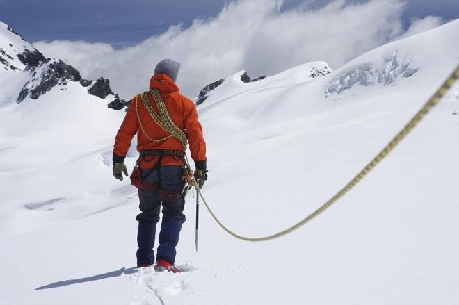 19 мотивуючих цитат відомих альпіністів