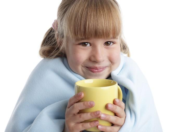 Лікуй застуду на початку захворювання