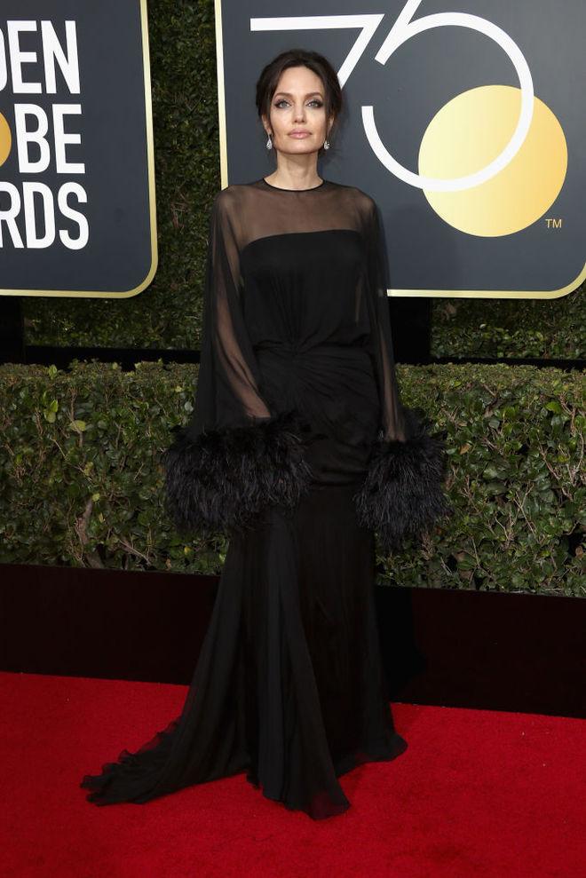 Анджеліна Джолі кращі образи