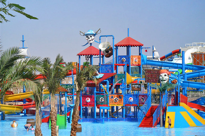 Развлечения в Египте: Хургада