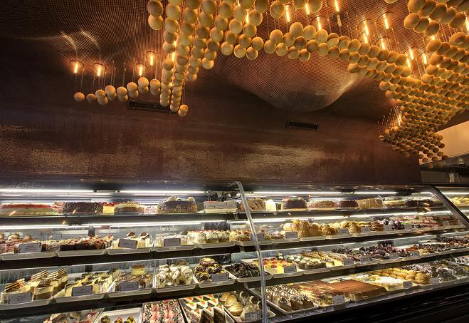 omonia bakery